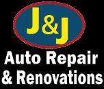 J & J Auto Renovations